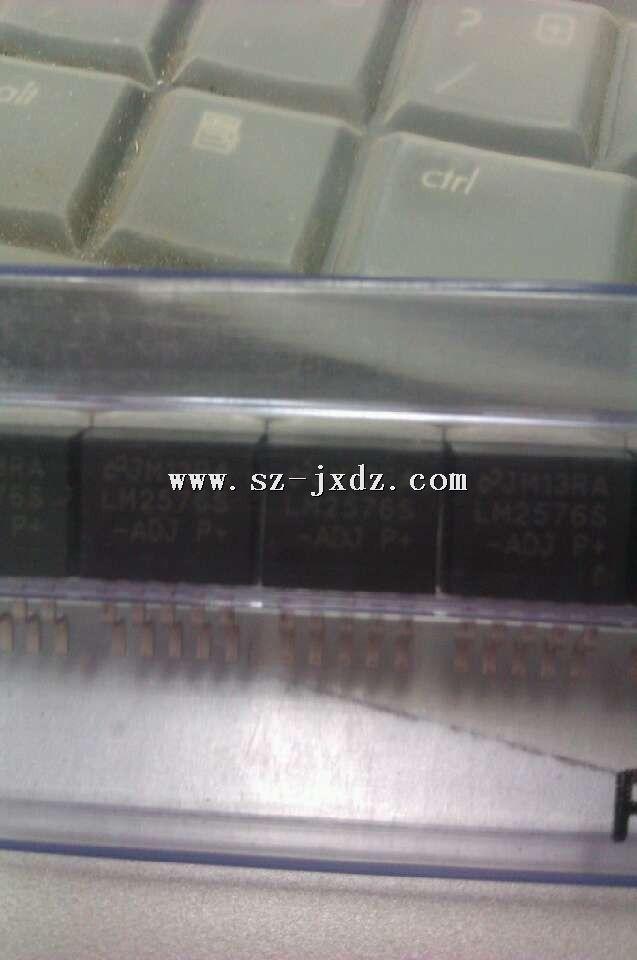 供应ns集成电路lm2576s-adj